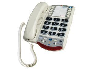 Clarity CLARITY-XL-40D 54000.001 Amplified Telephone 50Db