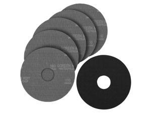 Porter Cable 79150-5 150-Grit Hook and Loop Drywall Sanding Paper - 5-Pack