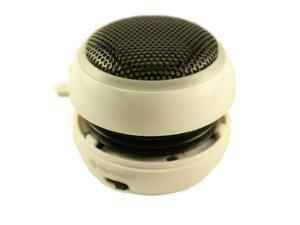 Mutant Migps1 3 White Speaker Media Yo Yo