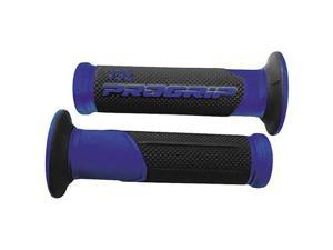 Progrip 732BLBK Pro Grip Duo Density 732 Grips Blue Black
