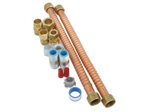 Reliance 9000104 Electric Water Heater Installation Kit