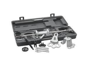 KD Tools 41700 10-Way Slide Hammer Puller Set