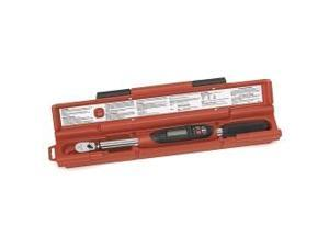 KD Tools 85070 3/8-inch Drive Electronic Torque Wrench 10 to 100 foot-pounds