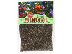 Environmental Seed DFM/SHD-WF number 28 4 Oz Shade Wildflower Seed Mixture