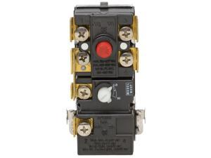 Reliance 9002394-015 120 / 240-Volt Adjustable Point Of Use Thermostat