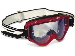 Progrip 3101/RED Pro Grip 3101 Kids Goggles Red