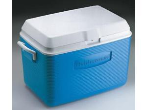 Rubbermaid Home 0824-6050 Rubbermaid 48 Quart Victory Family Cool