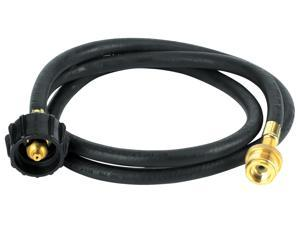 Stansport Outdoor 191 10-foot Propane Appliance Hose