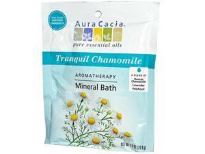 Mineral Bath-Tranquility - Aura Cacia - 3 oz - Bath Salt