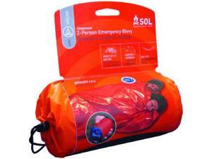 AMK Adventure Medical Kits SOL 2-Person Emergency Bivvy 0140-1139