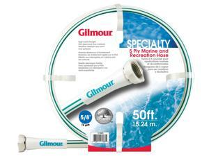 Gilmour .63in. X 50 5 Ply Marine & Recreation Hose  12-58050