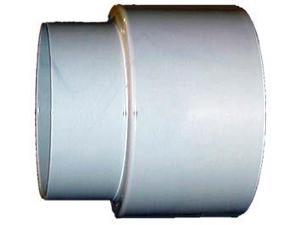 Genova Products 41544 4 inch PVC Adapter Coupling