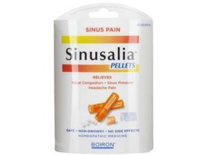 Sinusalia - 2 Tubes - Pellet