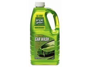 Sunshine Maker  Simple Green 2 Liter Concentrate Car Wash  43210