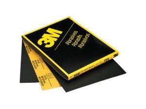 3M 2035 Imperial Wet / Dry Sandpaper Sheets P800 9-inch x 11-inch - 50-Pack