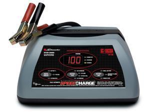 Schumacher SC-10030A 100 Amp Speed Charger