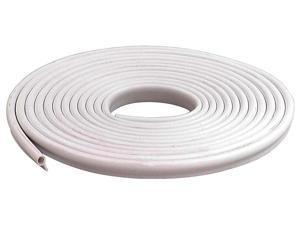 Md Products 78394 17 White Vinyl Door Gasket