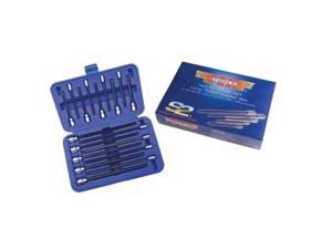 Vim Products V458L-SET 18 Piece Long Torx Master Set