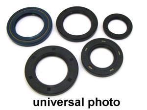 Winderosa 822154 1987-2006 Yamaha 2 Cycle YFZ 350 Banshee Oil Seal Set/Yamaha AT