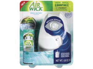 Air Wick 79902 Reckitt Fresh Waters Air Wick i-Motion Freshmatic Compact spray