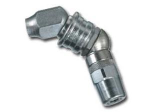 Lincoln Lubrication 5848 Grease Coupler 360 Degree Swivel