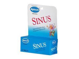 Hylands Sinus Tablets 50 tablets