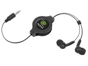 ReTrak ETAUDIOBUD In-Ear Stereo Headphones