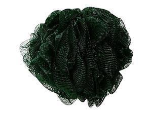 Hydro Body Sponge-Handstrap-Dark Green