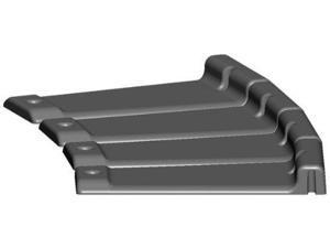 Caliber PM13342 Flex Glides Low Profile