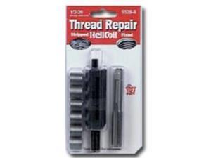 Helicoil 5528-8 Thread Repair Kit - 1/2-inch-20