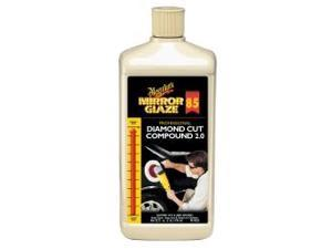 Meguiars M8532 Diamond Cut Compound - 16oz.