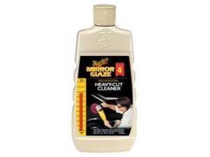 Meguiars M0416 Heavy Cut Abrasive Cleaner - 16oz