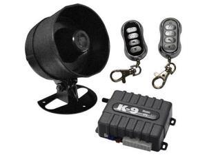 Omega K9170LA K9 Security System