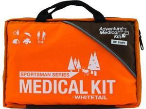 Adventure Medical AD0387 Whitetail Medical Kit Sportsman Series W/ Supplies
