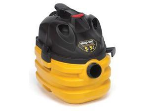 Shop-Vac 5 Gallon Portable Wet and Dry Vac.