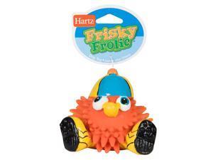 Hartz 86633 Frisky Frolic Dog Toy (Assorted Styles)