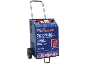 Associated 6006 6 / 12 / 24-Volt Battery Charger