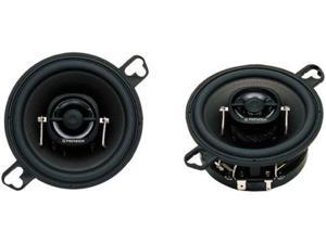 "Pioneer TS-A878 3.5"" 60 Watts Peak Power Coaxial Car Speakers"