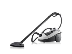Reliable E3 EnviroMate E3 Steam Cleaning System Black