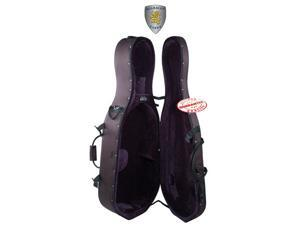 Guardian Featherweight Cello Case 1/4
