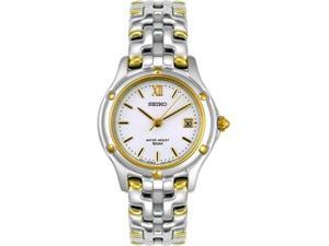Seiko Le Grand Sport Women's Quartz Watch SXE586