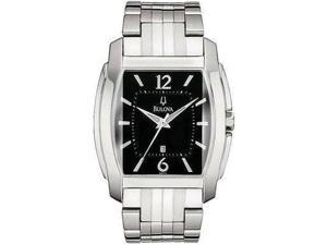 Bulova Bracelet Mens Watch 96B112