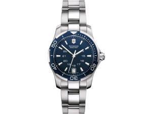 Victorinox Swiss Army Classic Alliance Sport Women's Quartz Watch 241307