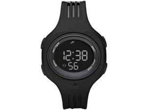 Adidas Unisex ADM4035 Polyurethane Quartz Watch with Black Dial