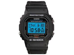 Casio DW5600E-1V G-Shock (Men's)