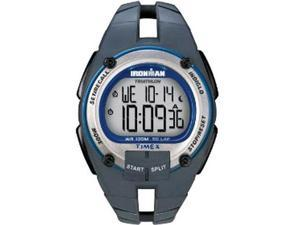 Timex T5K157 Ironman 50-lap Fullsize Resin Watch