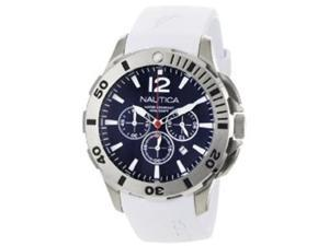 Nautica Chronograph BFD 101 Black Dial Men's watch #N16568G