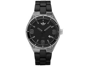Adidas Cambridge Black Dial Unisex Watch #ADH2541