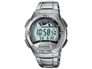 Casio Watch - W753D1AV (Size: men)