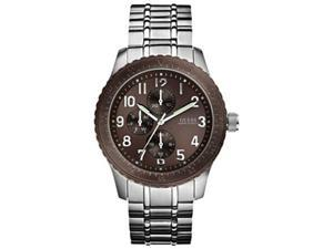 GUESS Geared for Adventure Mens Watch U13604G1